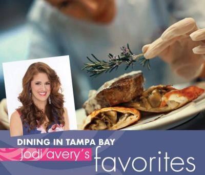 Best Places to Dine in Tampa Bay