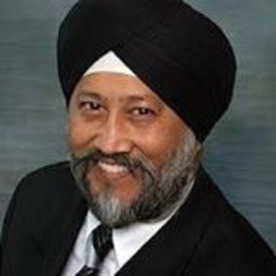 Anantpal Singh Makkar