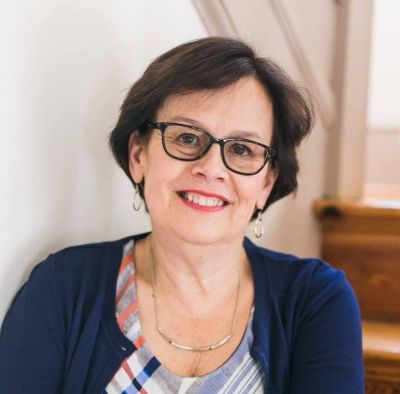 Carolyn Connell
