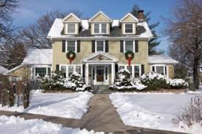 How to Boost Your Curb Appeal in Winter