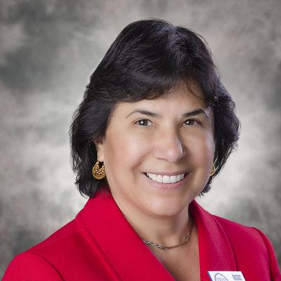 Irma Martinez, REALTOR®, Keller Williams Realty, TX Licensed