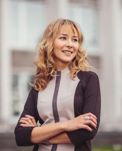 Elena Krupennikova