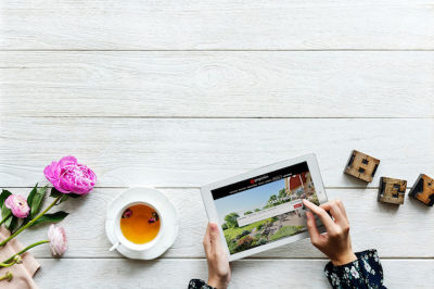 5 Must-Have Apps for Homeowners
