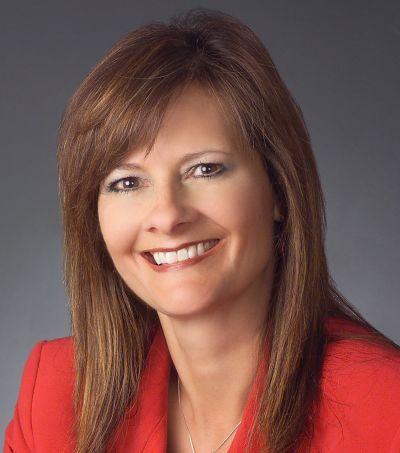 Christine Boldt