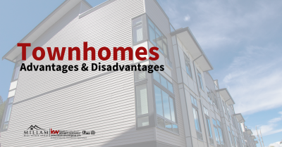 Breaking Down the Advantages & Disadvantages of Townhomes