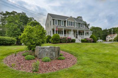 2018 NH Property Tax Rates