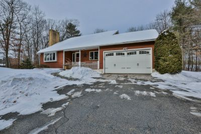OPEN HOUSE, SUNDAY, JANUARY 28th from 11 am to 1pm at 280 N Main St, Salem, NH