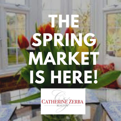 SPRING MARKET is HERE!