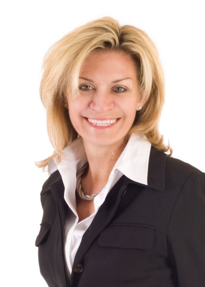 Catherine Zerba