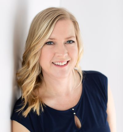 Feature Friday: Amber Halvorson, Realtor