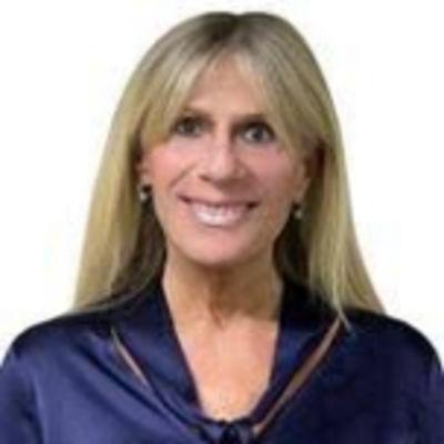 Carolyn Zeiger