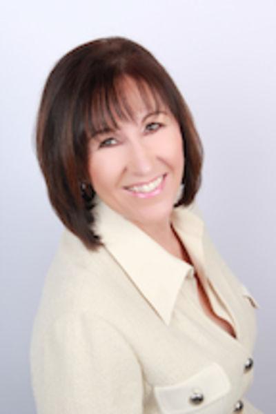 Toni Bouchard