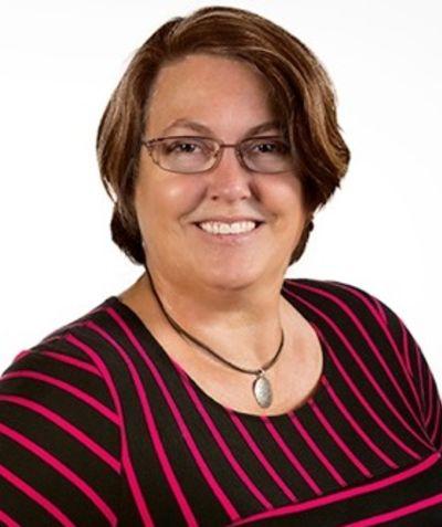 Sally Liddicoat
