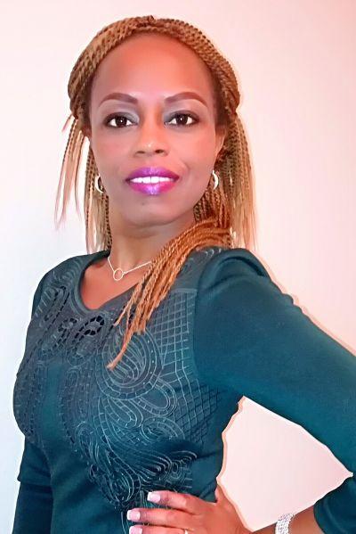 Mercy Wandia, MBA