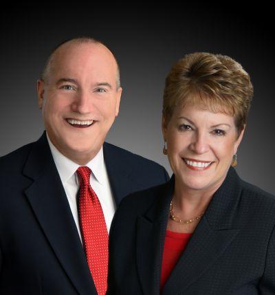 Dee Thomas & Robert Kauffman