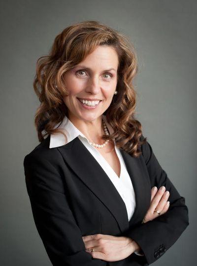 Ann Naughton </br> Ann.Naughton@kw.com