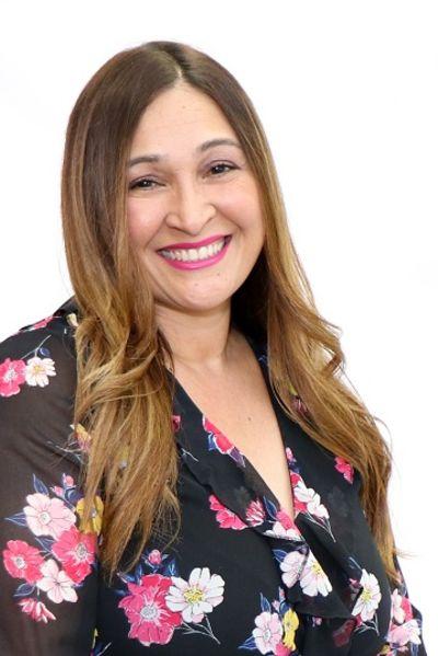 Bertha De La Rosa