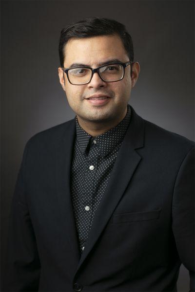 Ricardo Melara