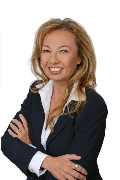 Teresa Fudge