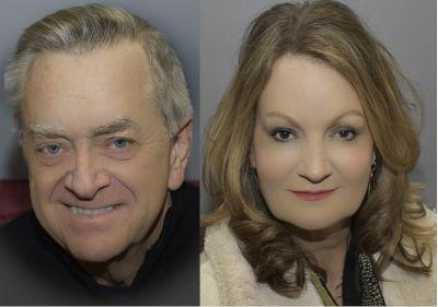 John & Bonnie Barker
