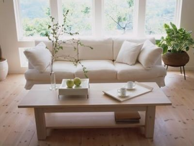 Simple Ideas for Home Staging