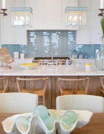 Two Tips for Kitchen Face-Lift