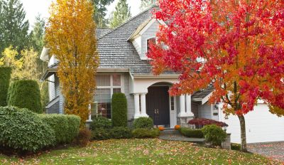 5 Reasons To Buy A Home in the Fall/Winter