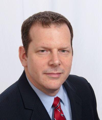 Wade Weistreich