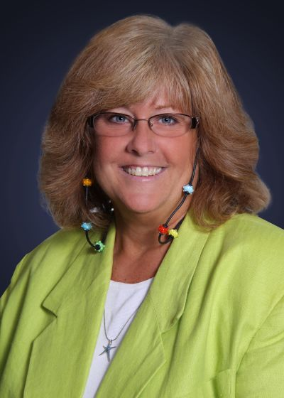 Connie R Burke