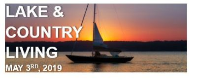 Lake & Country Living: What's Happening at the Lake…May 3rd