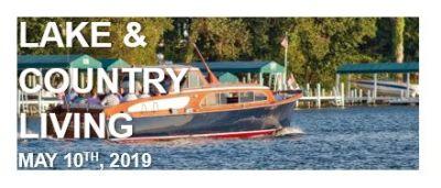 Lake & Country Living: What's Happening at the Lake…May 10th