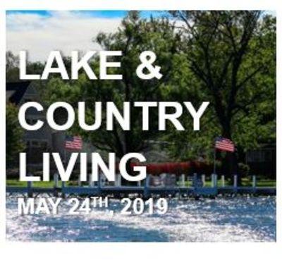 Lake & Country Living: What's Happening at the Lake…May 24th