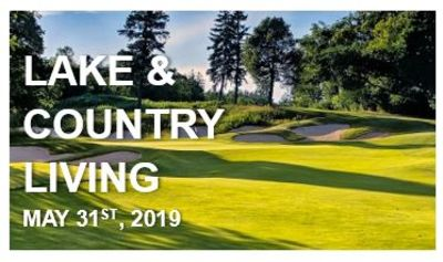 Lake & Country Living: What's Happening at the Lake…May 31st