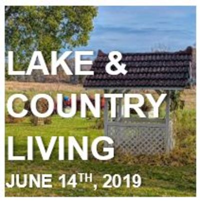 Lake & Country Living: What's Happening at the Lake…June 14th
