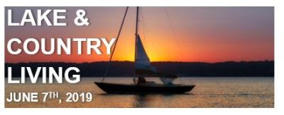 Lake & Country Living: What's Happening at the Lake…June 7th