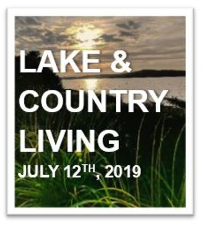 Lake & Country Living: What's Happening at the Lake…July 12th