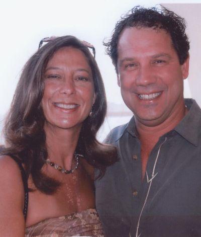 Kim & Joel Reyenga