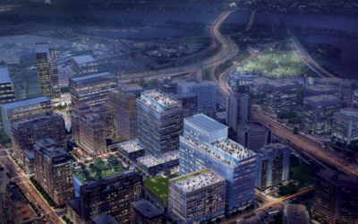 Northern Virginia's National Landing Selected for Major New Amazon Headquarters