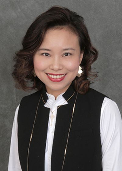 Terring Wang, Realtor and Team Lead