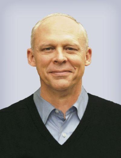 Steven Van Vliet