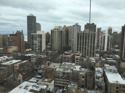 Chicago Old Town – Gold Coast real estate market stats -zip code 60610 –  2017 ytd