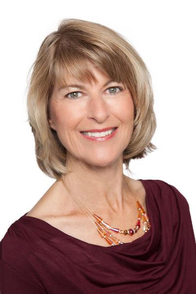 Valerie Bubnash