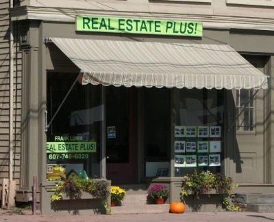 Frank Lumia Real Estate Plus!