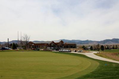 COMMUNITY SPOTLIGHT | West Woods Golf Clubhouse