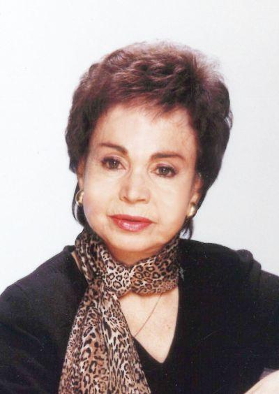 Odette Evans