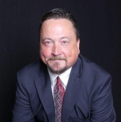 Jeff Cragg