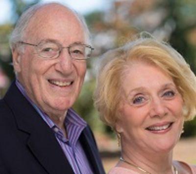 Barbara & Ted Paccione