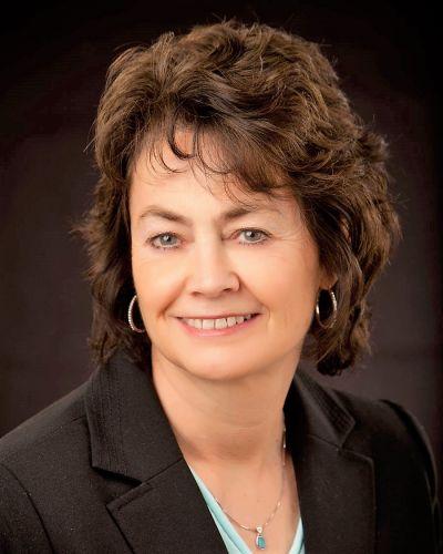 Joy Hillier
