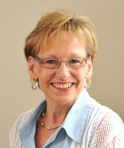 Joanne Mulligan