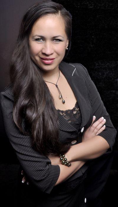 Nina Erbst